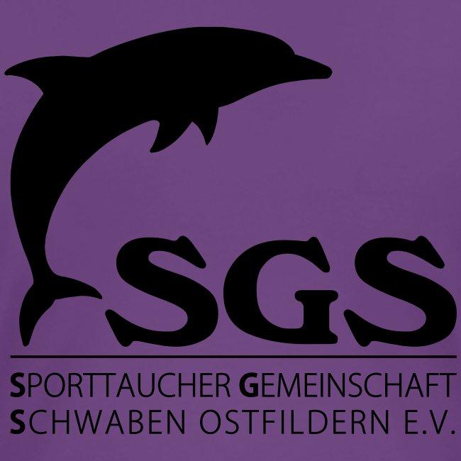 SGS Komplettlogo