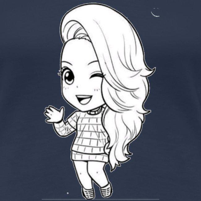 Miss Lopez doll
