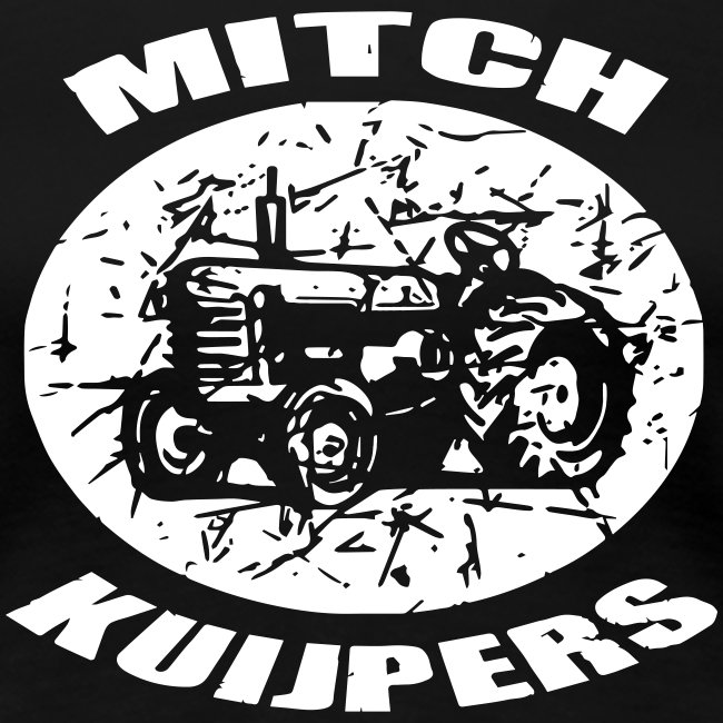 farmer MITCH klein