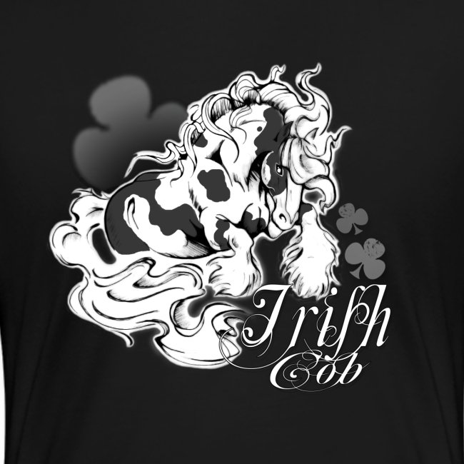 t shirt irish pie black copie petite png
