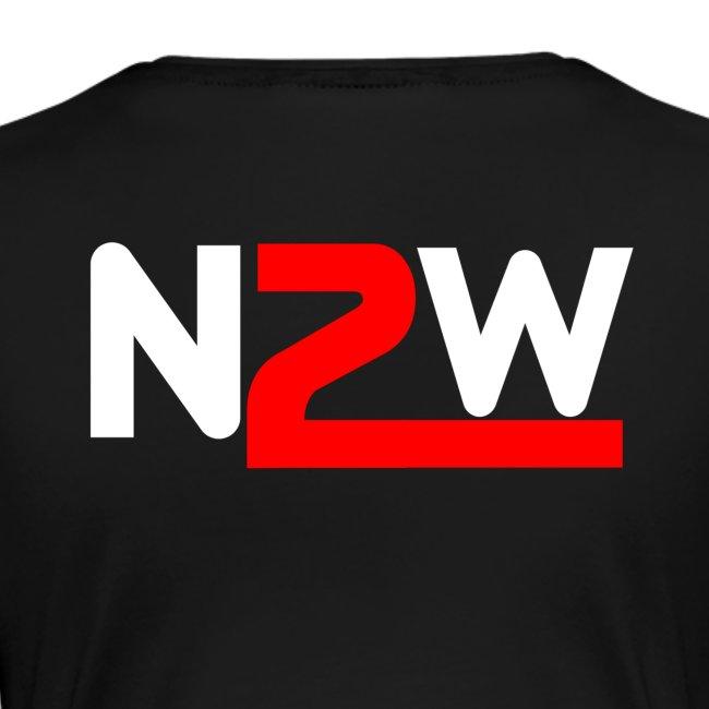 Logo Nico2Wheels Simple