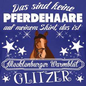 Mecklenburger Warmblut - Frauen Premium T-Shirt