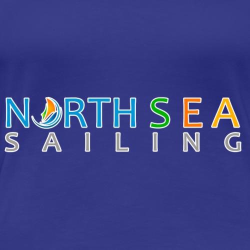 northlong - T-shirt Premium Femme
