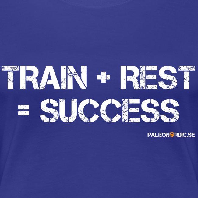 trainrestsuccess