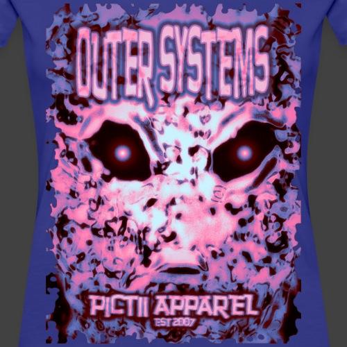 OS - 4B - Frauen Premium T-Shirt