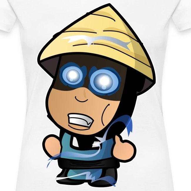 Chibi Raiden MK2