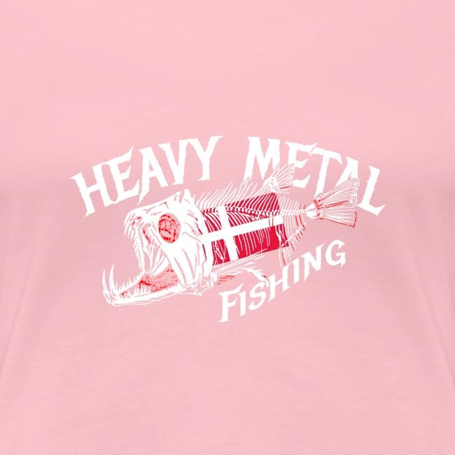 heavy metal fishing Dänemark