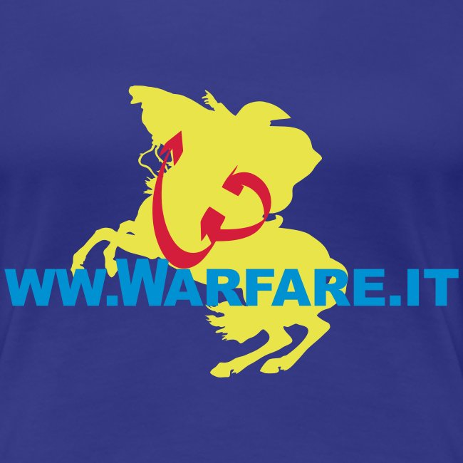 Logo di Warfare.it