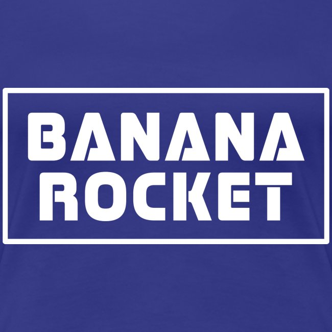 Banana Rocket Classic Woman