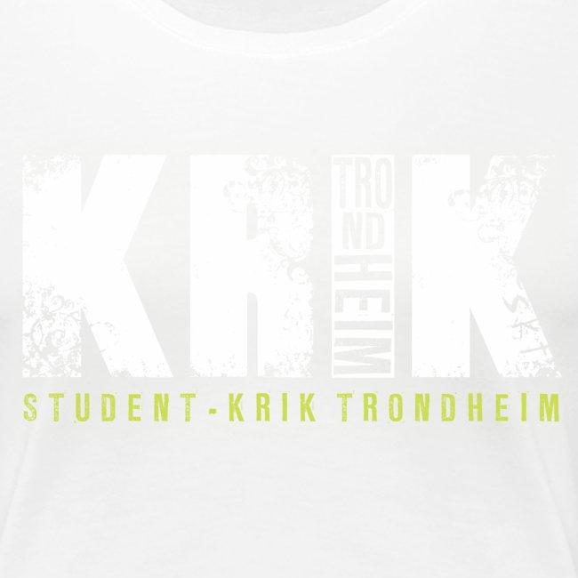 Logo hvit