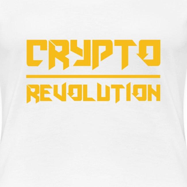 Crypto Revolution III