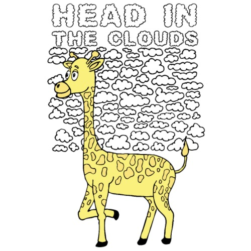 HEAD IN THE CLOUD - CIRCUS LOVER