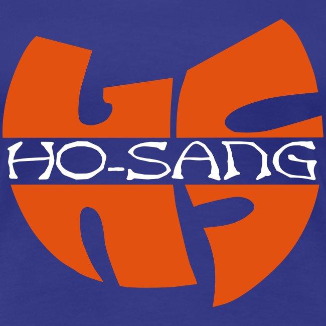 HO SANG CLAN
