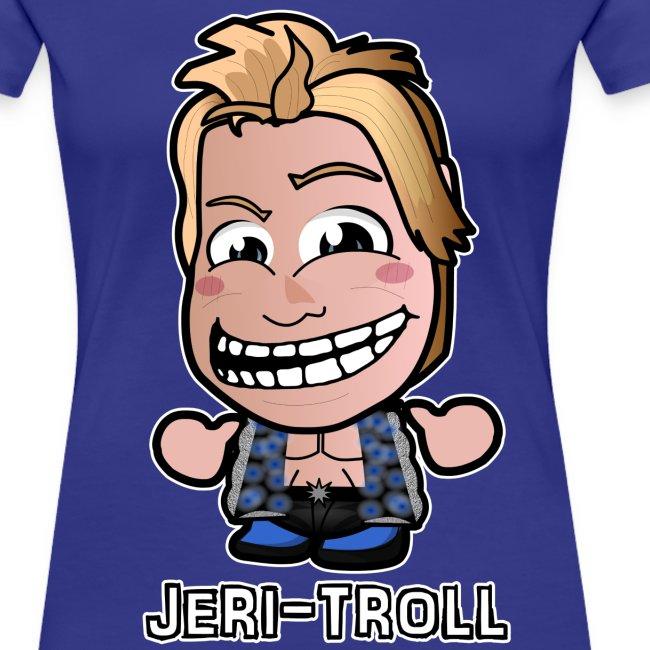 Chibi Jeri-Troll