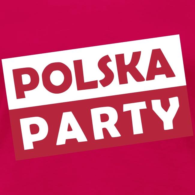 Polska Party / Die Party-Geschenkidee