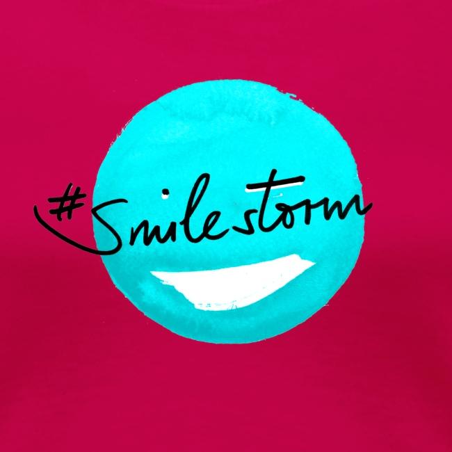 smilestorm blueocean