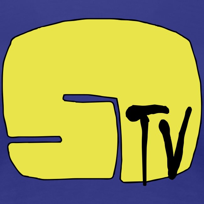 Stupidovizion Logo