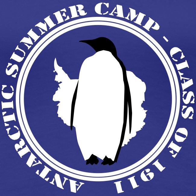 Antarctic Summercamp