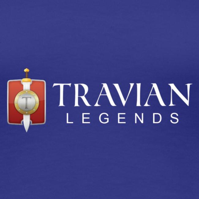Travian Legends Logo 2