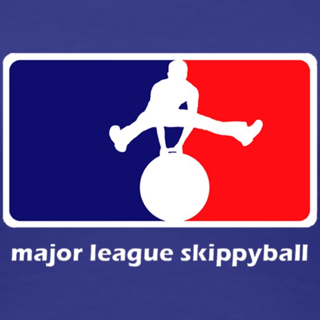 Major League Skippyball