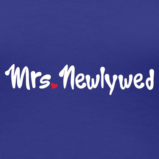 Mrs Newlywed