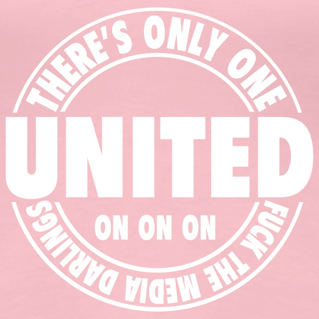 ONLY ONE UNITED
