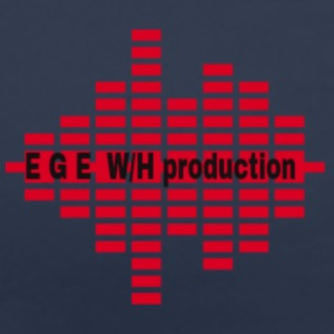 EGE_Production - Premium-T-shirt dam