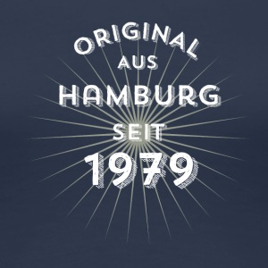 Original from Hamburg since 1979 - Women's Premium T-Shirt