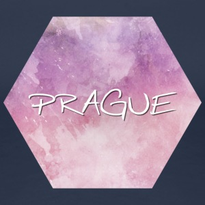 Prague - Prag - Frauen Premium T-Shirt