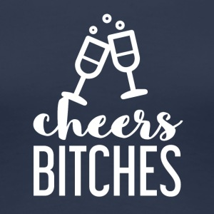 Prost Bitches - Frauen Premium T-Shirt