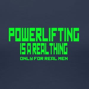Real Thing Green - Vrouwen Premium T-shirt