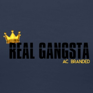 Real Gangsta AC BRANDED - Women's Premium T-Shirt