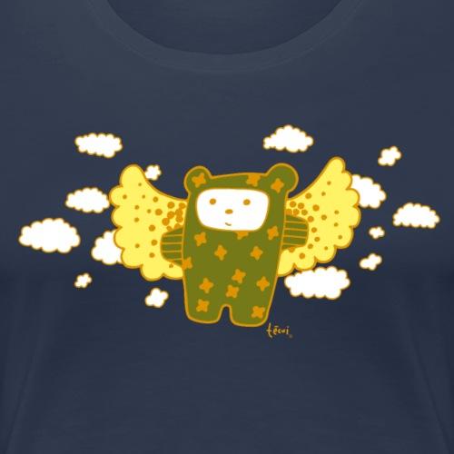 Sati - Women's Premium T-Shirt
