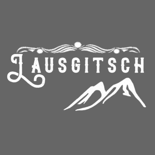 Lausgitsch Weiß - Frauen Premium T-Shirt