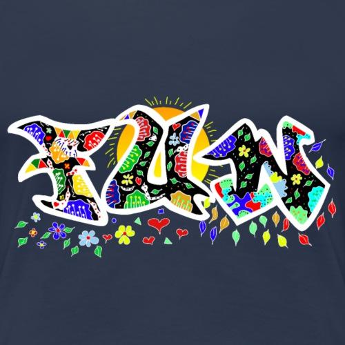 Fun - Frauen Premium T-Shirt