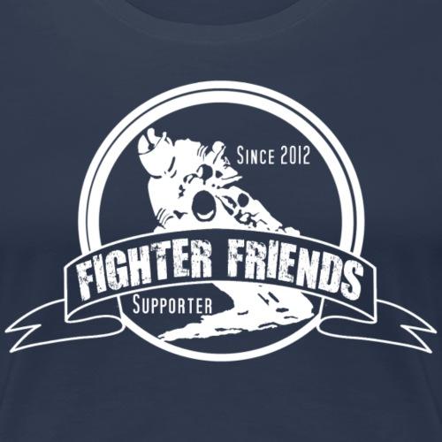 FF2 w Su - Frauen Premium T-Shirt