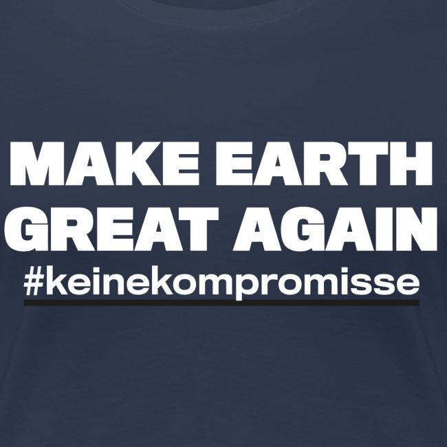 #keineKompromisse