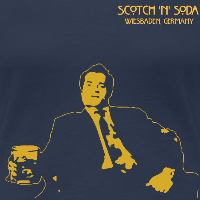 Scotch Guy