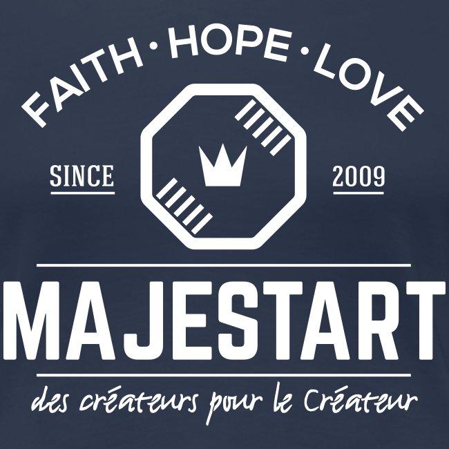 Faith hope love Flow