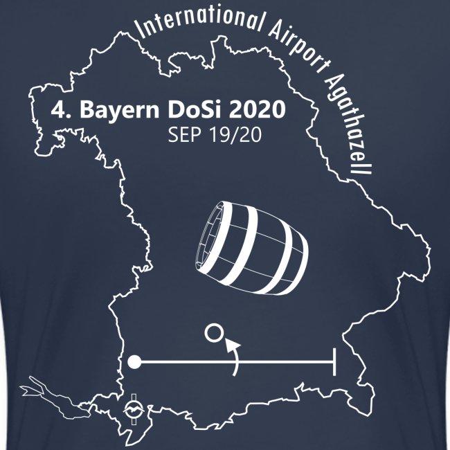 2020 DoSi Agathazell (White)