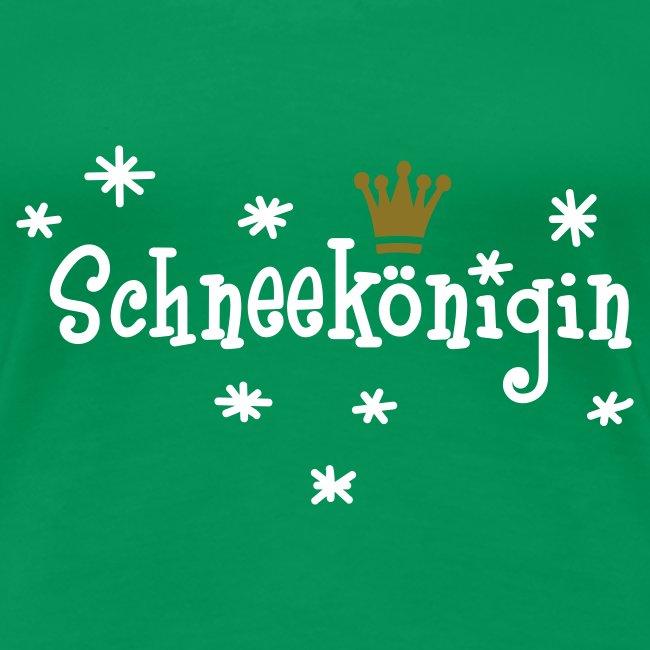 Schneekönigin, Apres Ski Shirt