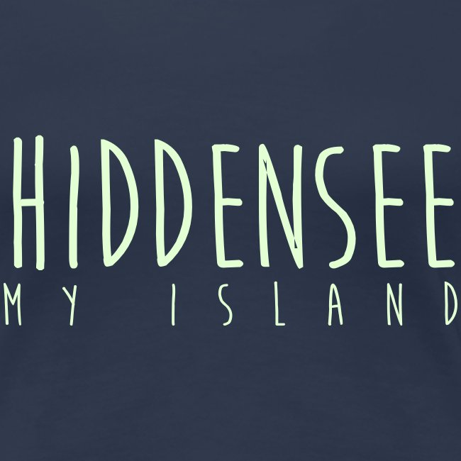Hiddensee My Island