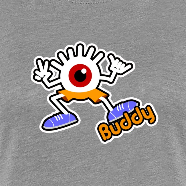 Buddy Full (Color)