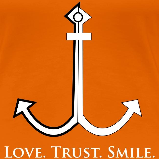 Love Trust Smile