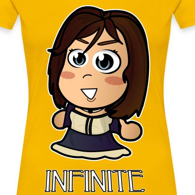 Chibi Elizabeth - Infinite