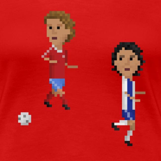 Champions Goal 1987