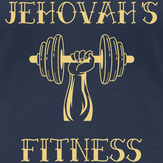 JEHOVAH'S FITNESS