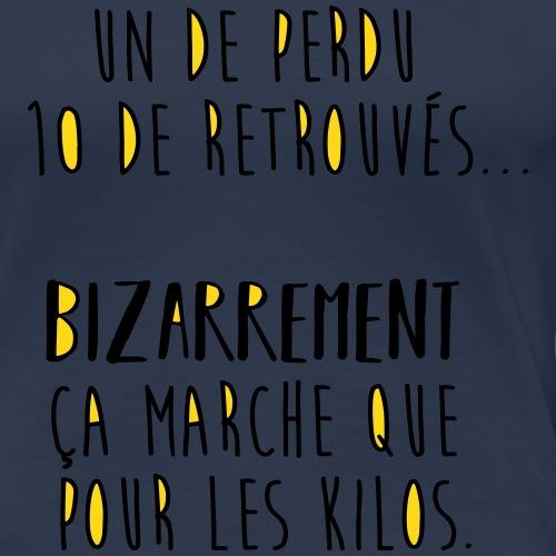 Un de perdu 10 de retrouvés - T-shirt Premium Femme
