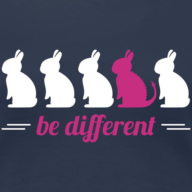 be different Hasen Kanichen Ostern bunny Häschen