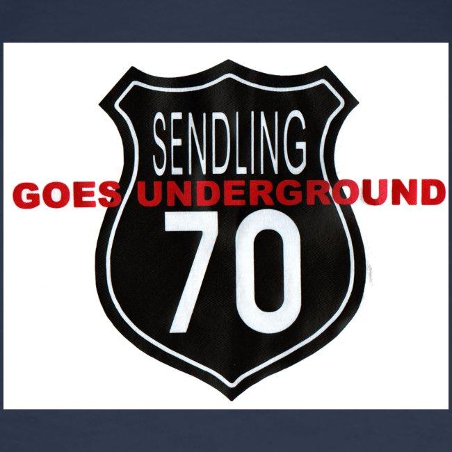 s70goes underground